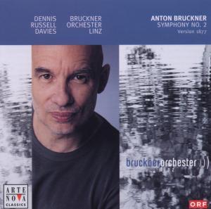 d.r./brucknerorch.linz davies - sinfonie 2