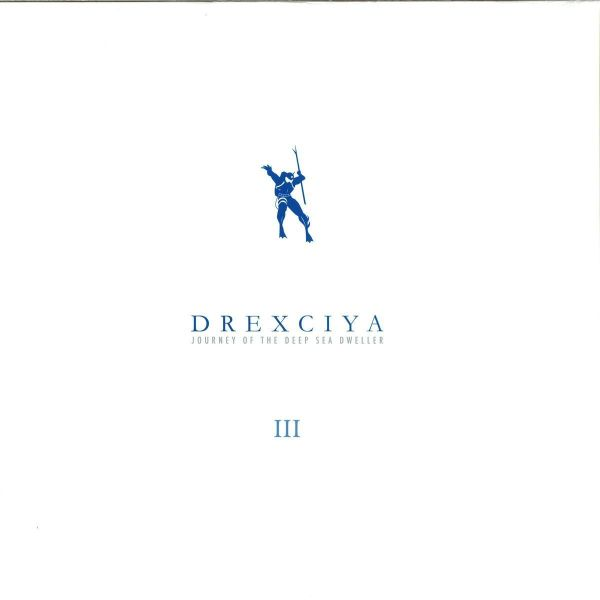 drexciya - journey of the deep sea dweller 3