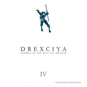 drexciya - journey of the deep sea dweller 4