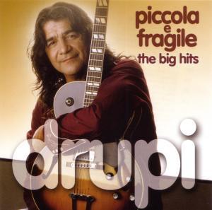 drupi - piccola e fragile-the big hits