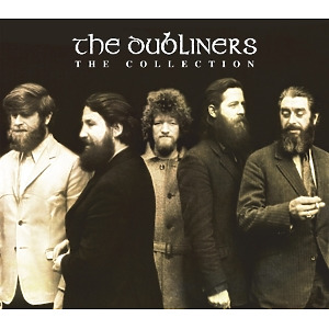 dubliners - collectoin