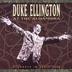 duke ellington - at the alhambra