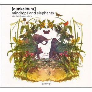 dunkelbunt - raindrops and elephants