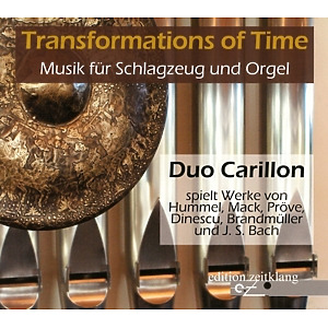 duo carillon - transformations of time