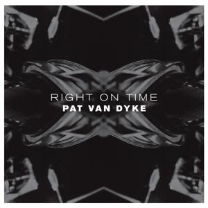 dyke,pat van - right on time