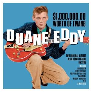 eddy,duane - 1.000.000 $ worth of twang