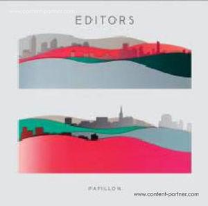 editors - papillon (tiesto rmx) [soon back in]