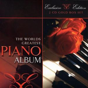 edwards michael & the bellevue - the world greatest piano album