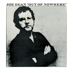 egan,joe - out of nowhere