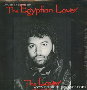 egyptian lover - lover