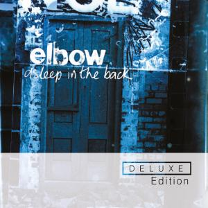 elbow - asleep in the back (deluxe edition)