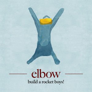 elbow - build a rocket boys! (ltd.edt.) digi