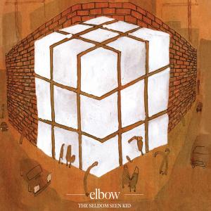 elbow - the seldom seen kid (special edt.)