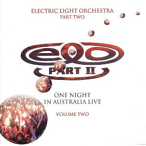 electric light orchestra - one night in australia live v2