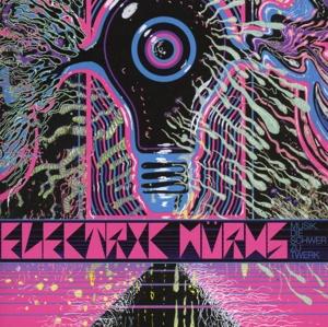 electric w�rms - musik,die schwer zu twerk