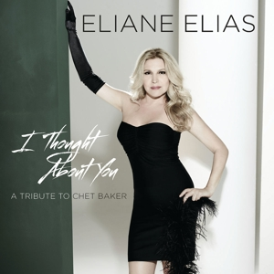 elias,eliane - i thought about you (a tribute to chet b