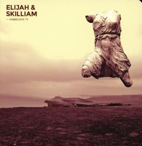 elijah & skilliam - fabric live 75
