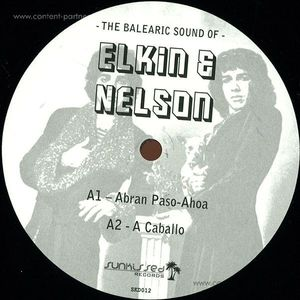 elkin & nelson - the balearic sound of