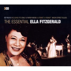 ella fitzgerald - the essential