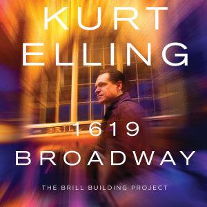 elling,kurt - 1619 broadway-the brill building project