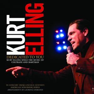 elling,kurt - dedicated to you-elling sings coltrane &