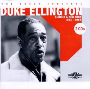 ellington,duke & his orchestra - ellington london & new york