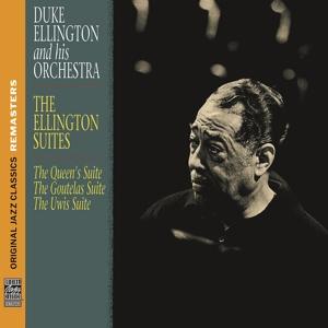 ellington,duke & his orchestra - the ellington suites (ojc remasters)