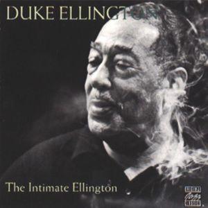 ellington,duke - the intimate ellington