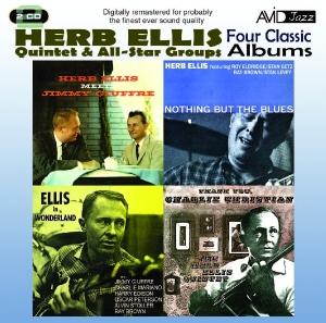 ellis,herb - 4 classic albums