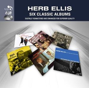ellis,herb - 6 classic albums