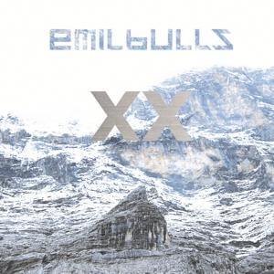 emil bulls - xx (2cd-digipak)