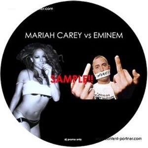 eminem vs mariah carey - hotel room services