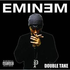 eminem - double take