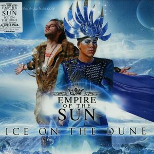 empire of the sun - ice on the dune (lp + mp3)