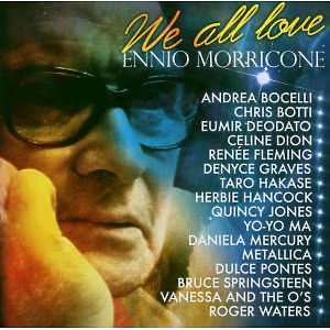 ennio morricone - we all love ennio morricone