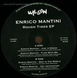 enrico mantini - rough times ep