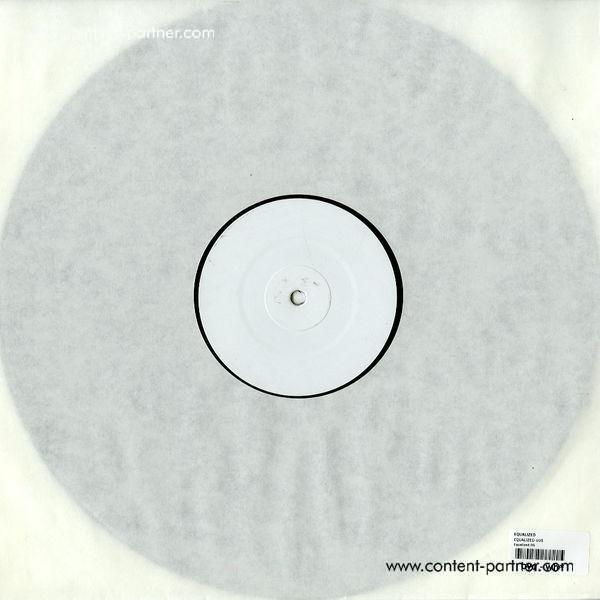 eqd - #5 (Back)