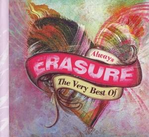 erasure - always-the very best of erasure (deluxe