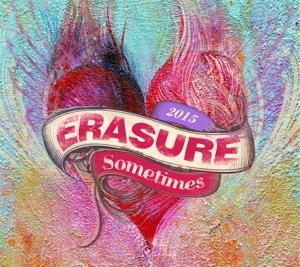erasure - sometimes 15