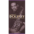 eric dolphy - complete prestige recordings