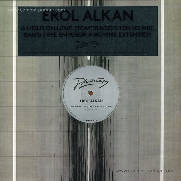 erol alkan - illumination remixes part 2