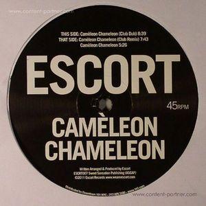 escort - Chameleon Chameleo