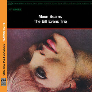 evans,bill trio - moon beams (ojc remasters)