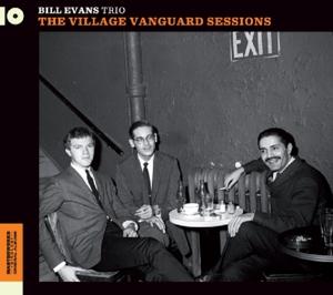 evans,bill trio - village vanguard sessions