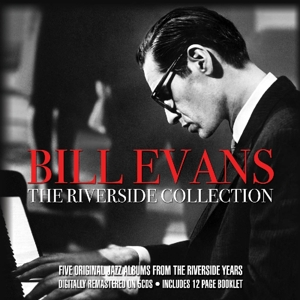evans,bill - riverside collection