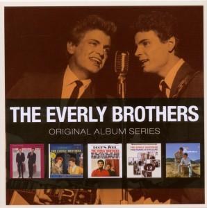 everly brothers - original album series