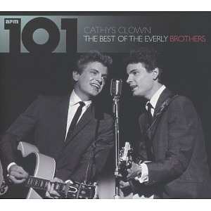 everly brothers,the - caty's clown-the best of the everly brot