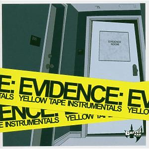 evidence - yellow tape instrumentals