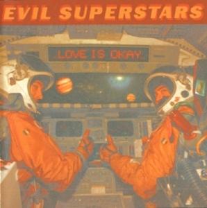 evil superstars - love is okay