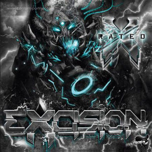 excision - x rated